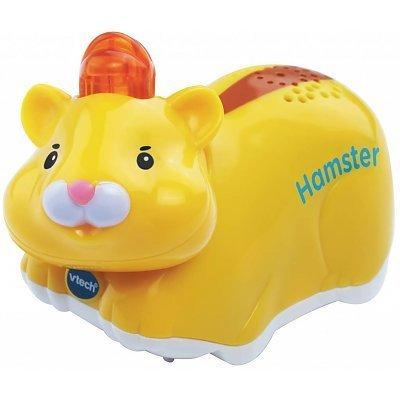 Voor mijn hamster vriendjes