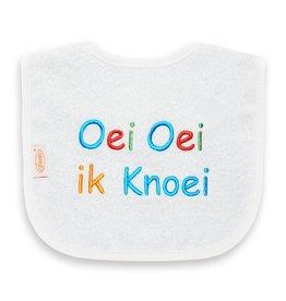 Funnies Slab Oei Oei ik Knoei