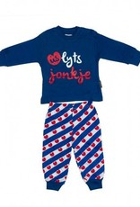 Friese baby pyjama Ús lyts jonkje