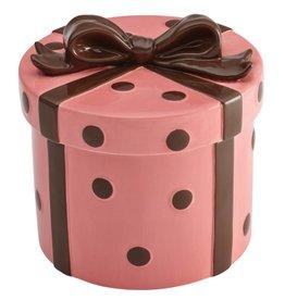Cake Boss Koekjespot 'Present'