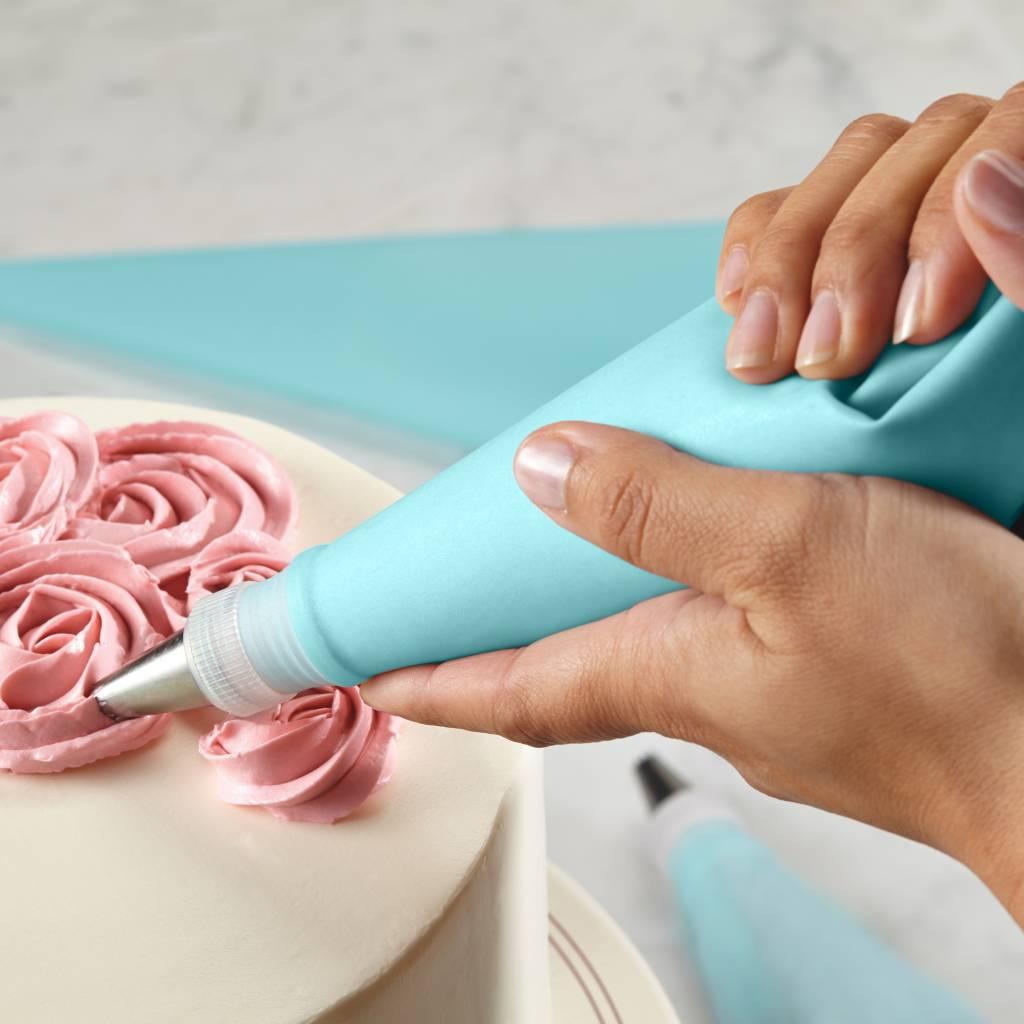Cake Boss 3-delige spuitzak set 20cm, 25cm & 30cm