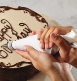 Cake Boss 2-delige spuitzak set 20cm & 30cm