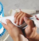 Cake Boss™ 2-delige spuitzak set 20cm & 30cm