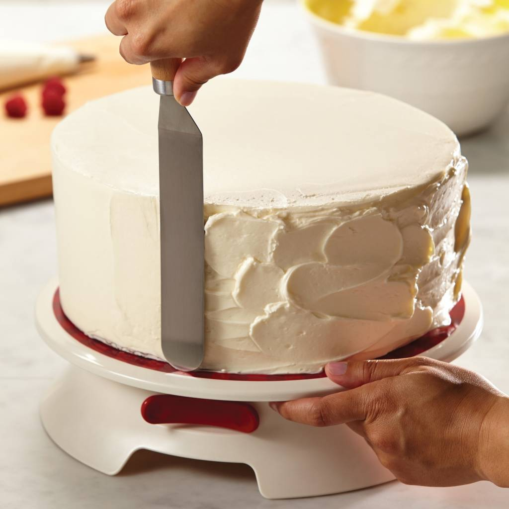 Cake Boss™ Bak- en decoratieset Basis