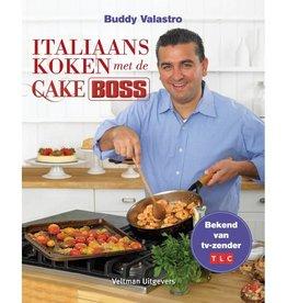 Cake Boss Italiaans koken met de Cake Boss