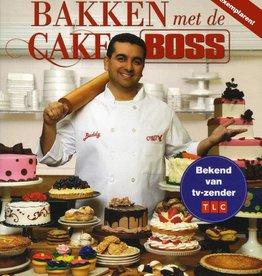 Cake Boss™ Bakken met de Cake Boss
