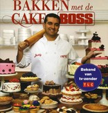 Cake Boss Decoratieset 'Circus'