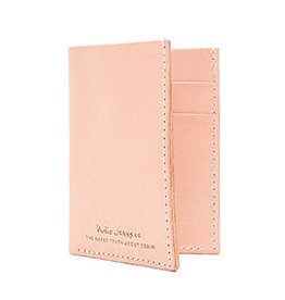 Nudie Jeans Ivarsson Card Wallet