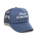 Deus Ex Machina House Trucker Blue
