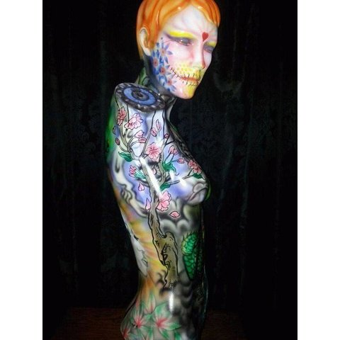 Johan Sarkol | Tattoo Girl