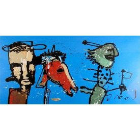 Herman Brood | Lucebert