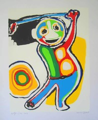 Producten getagd met Menno Baars kunst