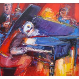 Mart Seijkens | Piano IV