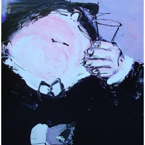 Gerdine Duijsens | Always enjoying bubbles II