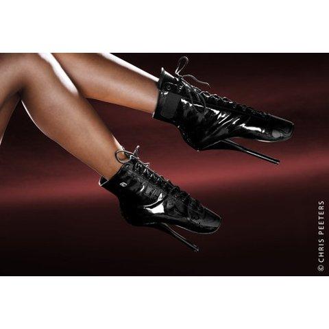 Chris Peeters | Zwarte schoenen