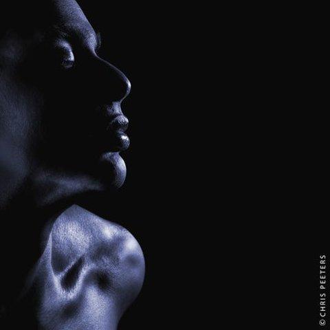 Chris Peeters | Portret man