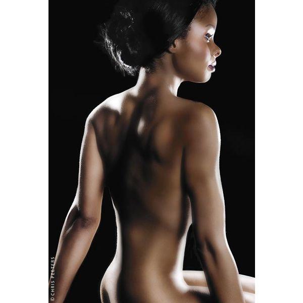 Chris Peeters | Naakte vrouw II