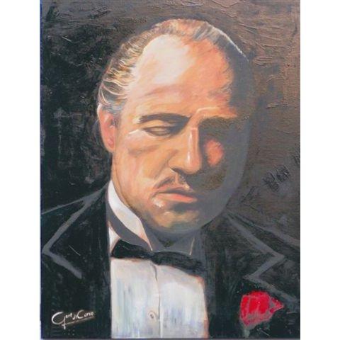Di Corvo | The Godfather