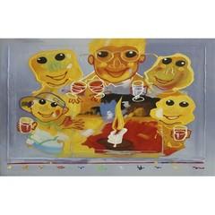 Producten getagd met Ad Verstijnen schilderij