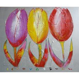 Ad Verstijnen | 3x Tulp (designed by)