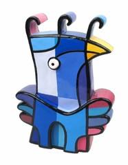 Producten getagd met Jacqueline Schäfer vreemde vogel