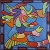 Frans Crooijmans | Dans (designed by)