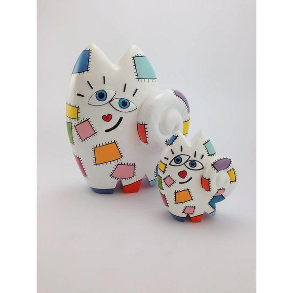 Jean-Paul Marsman   Patches Cat