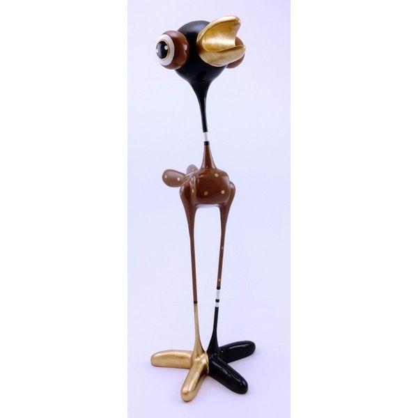 Jacky Zegers Art Jacky Art | Tuk brown
