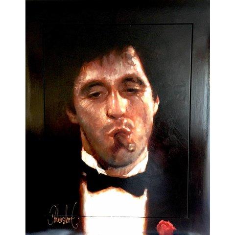 Peter Donkersloot | Tony Montana Smoking Limited
