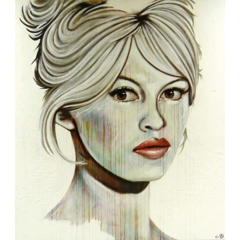 Harold Aspers | Brigitte Bardot