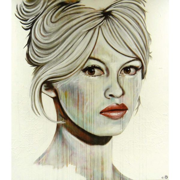 Harold Aspers Harold Aspers | Brigitte Bardot
