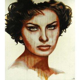 Harold Aspers | Sophia Loren