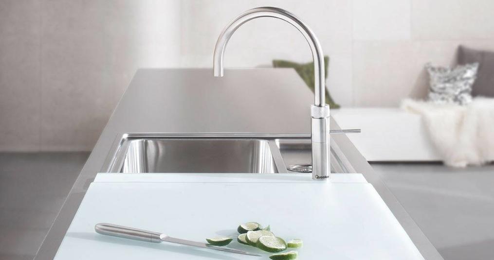 Fusion Design Keuken : Quooker fusion een onmisbare hulp in de keuken dekokendwatersite.nl