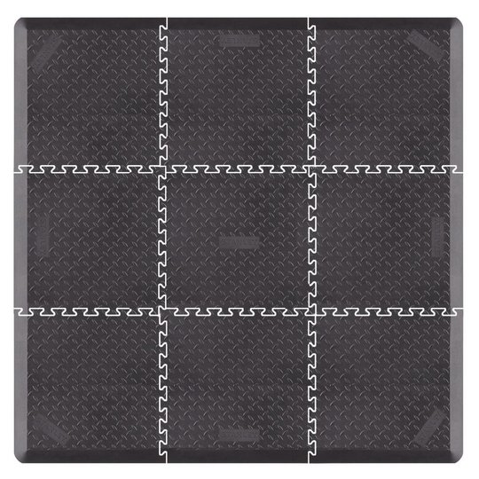 Stanley Stanley Interlocking Mat - Corner (2pcs)