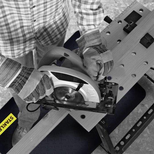 Stanley Stanley Tapis utilitaire Grand 90x150cm