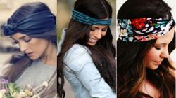 haarsjaaltjes twisted turban - loxextensions.com