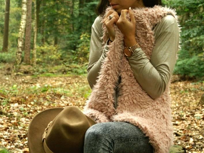 Fashion trends: mooi van binnen, mooi van buiten