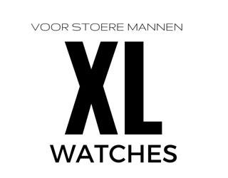 XL watches stoere horloges voor mannen