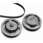 Underdrive Pulley M3