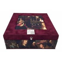 TDTB  Rijksmuseum tea box