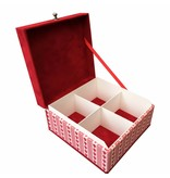 The Dutch Tea Box