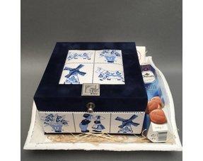 Tea Box giftset