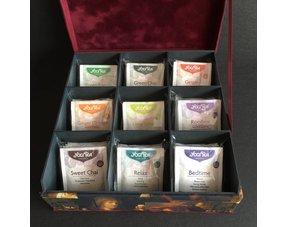 Tea box Dutch gift
