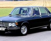 E3 2500 2800 3.0 3.3 1968-1975