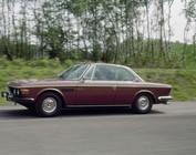 E9 2500 2800 3.0 CSi CS 1968-1977