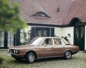 E12 5-series 1972-1981
