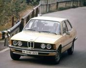E21 3-series 1975-1982