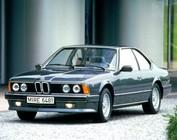 E24 6-series 1976-1989