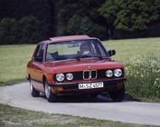 E28 5-series 1981-1988