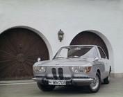 2000 C CS Coupe 1965-1969